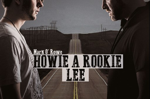 Howie a Rookie Lee