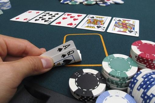 Poker seznamka