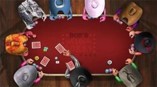 Texas Holdem Po